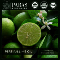 Lime Oil Persian
