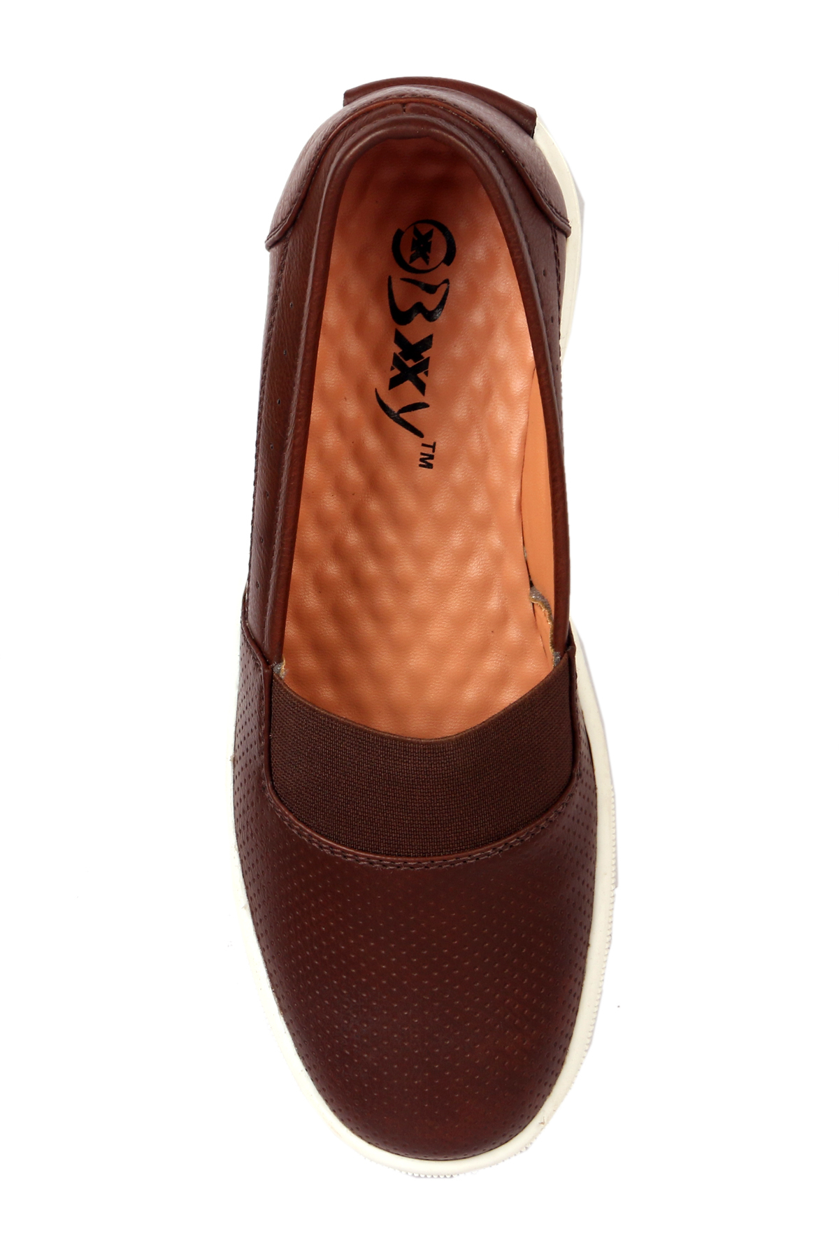 LADIES LOAFER CASUAL SHOES