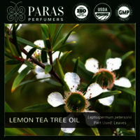 Lemon Tea Tree Oil
