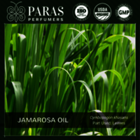 Jamarosa Oil