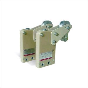 Cradle Safety Lock