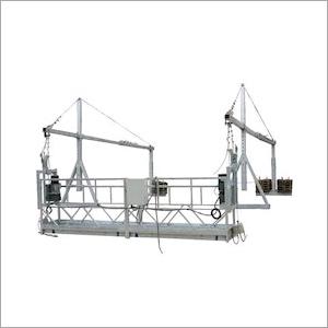 Lifting Hanging Platform