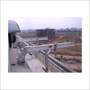 Roof Mounted Stand System