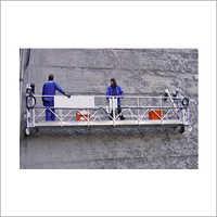 Suspended Platform Maintenance Service