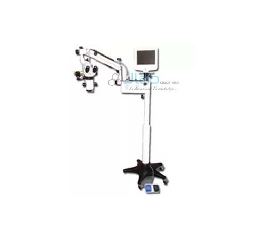 Surgical Ophthalmic Microscope