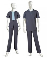 female reception uniforms