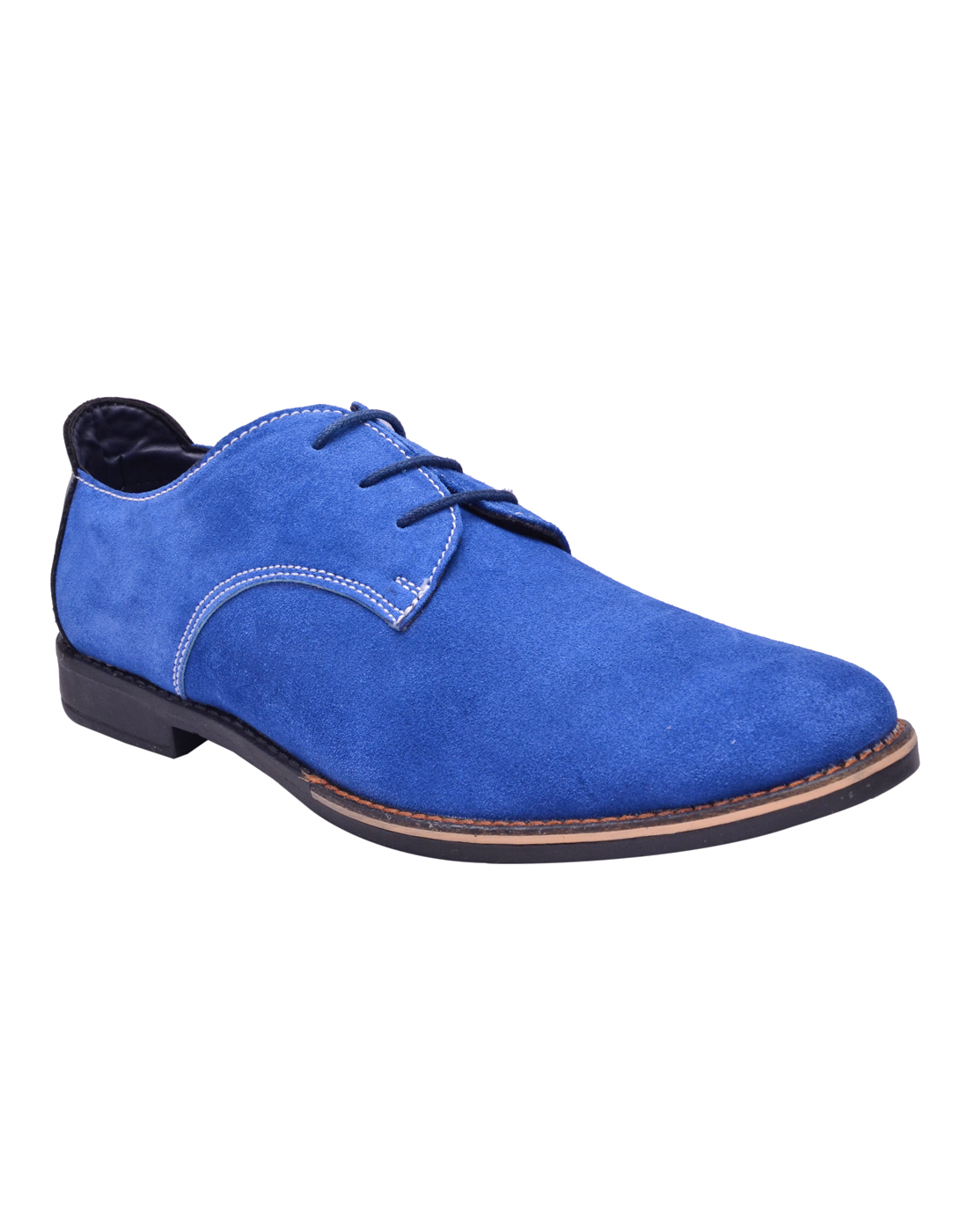 SUEDE LEATHER CASUAL SHOES FOR MEN'S