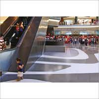Mondeco Seamless Terrazzo Flooring