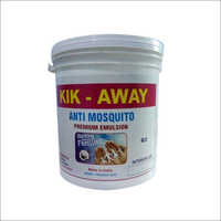 Kik Away Anti Mosquito Interior Emulsion