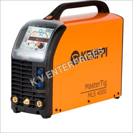 Master Welding Machine