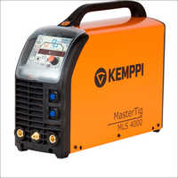Weld Master Welding Machine