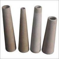 Plain Paper Cones