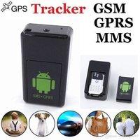 GPS Tracking Cum Spy Camera