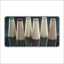 Flock Yarn Cones