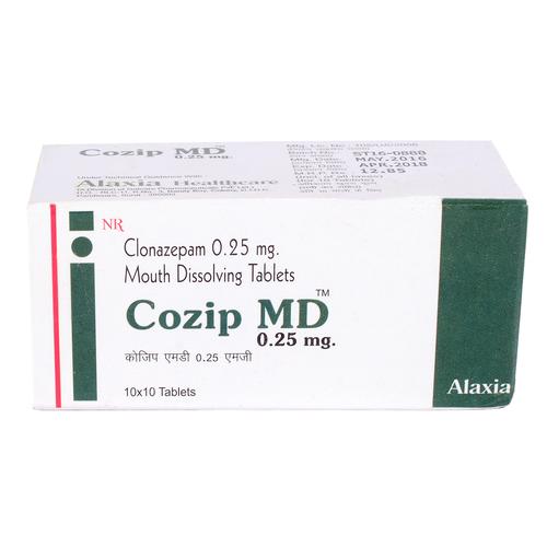 Copiz MD Tablets