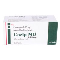 Copiz MD Tablets