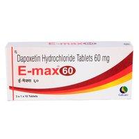 E Max 60 Tablets