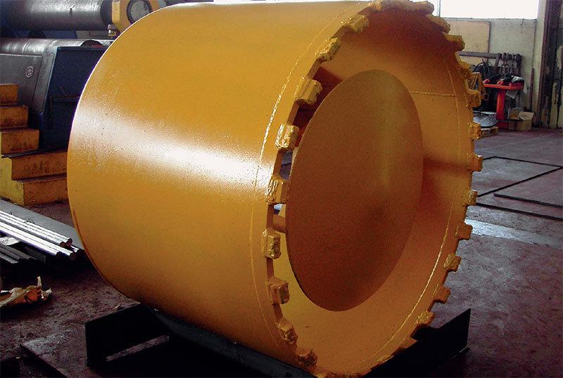 Core Barrels