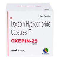 Oxepin 25 Capsule