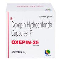 Oxepin 25 Capsule