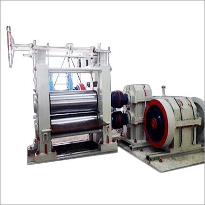 Aluminium Cold Rolling Mill Machine