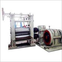 Aluminium Cold Rolling Mill Machine