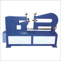 Industrial Circle Cutting Machine