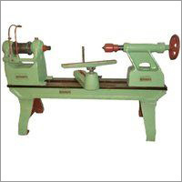 Spinning Lathe Machine
