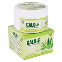 Galo-E Moisturising Cream