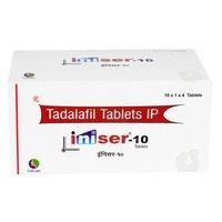 Ineser-10 Tablet