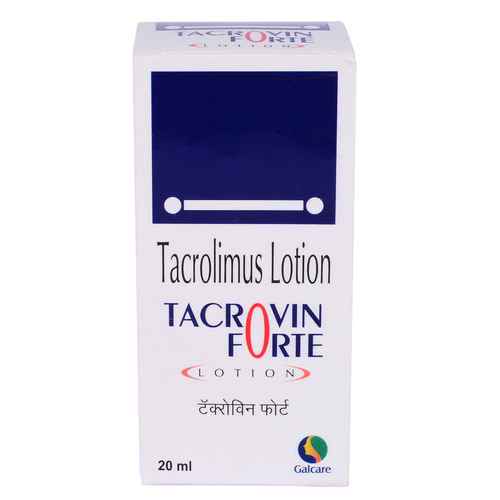 Tacrovin Forte Lotion