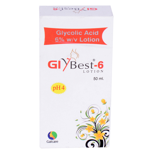 GI-Y Best-6 Lotion