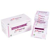 Ineser-20 Tablet