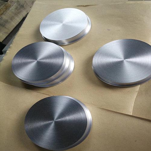 titanium  round forgings