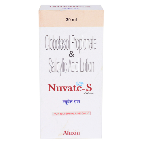 Nuvate-S Lotion