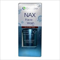 Nax Face Wash