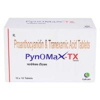 Pynomax Tx Tablet