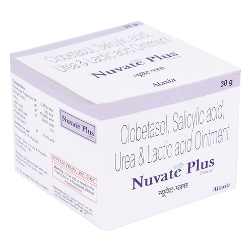 Novate Plus Ointment