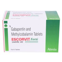 Escorvit Forte Tablet