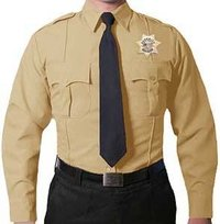 Men security uniforms
