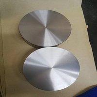 chrome electroplating target