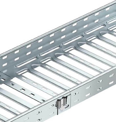 Ladder type Cable Tray System
