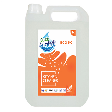 Kitchen Floor Cleaner