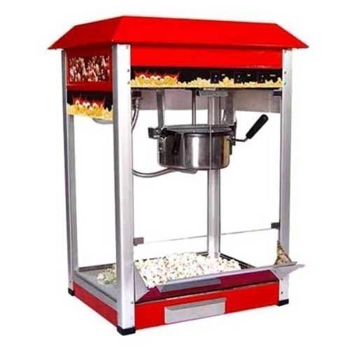 Popcorn Making Machines