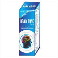 Brain Tone Syrup