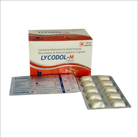 Lycodol-M
