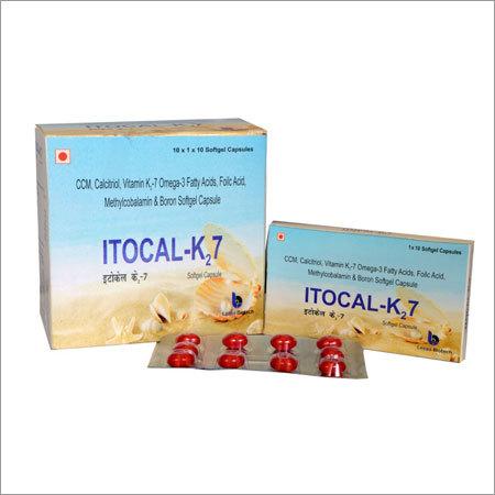 Itocal-K7