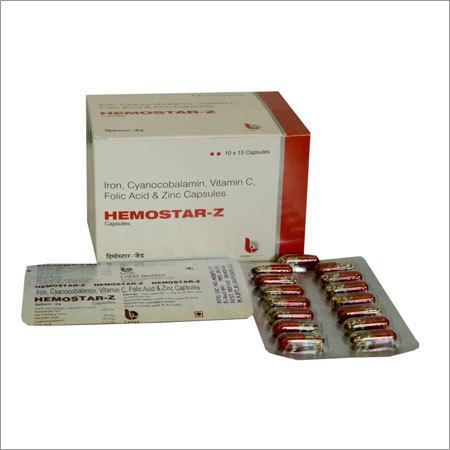 Hemostar-Z