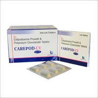 Carepod-CV