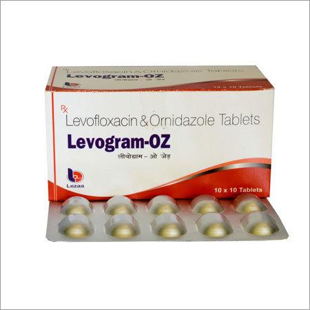 Levogram-OZ